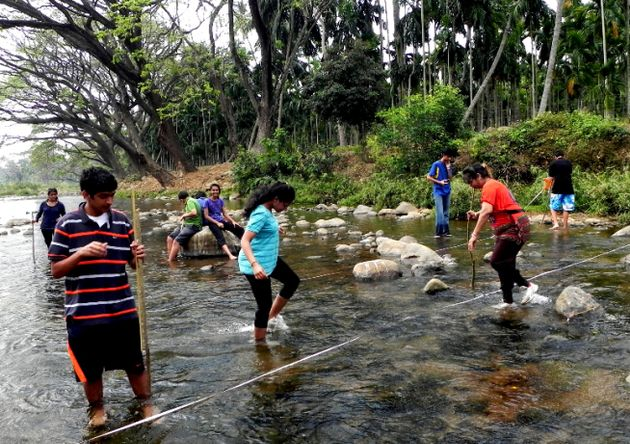 educational field trip to maithon biodiversity The aim is to offer students an exciting exposure to different educational,  field studies in biodiversity' which would include a 1-week field trip to.
