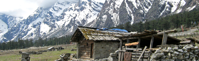 Eastern Himalayas – Sikkim Gateway to Himalayas