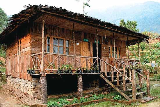 Limboo house