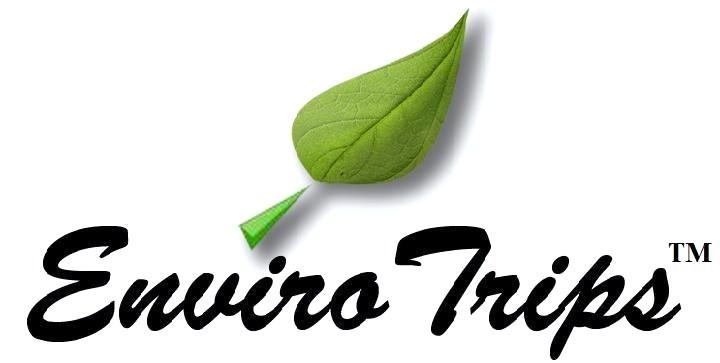 Final Logo for Enviro Trips