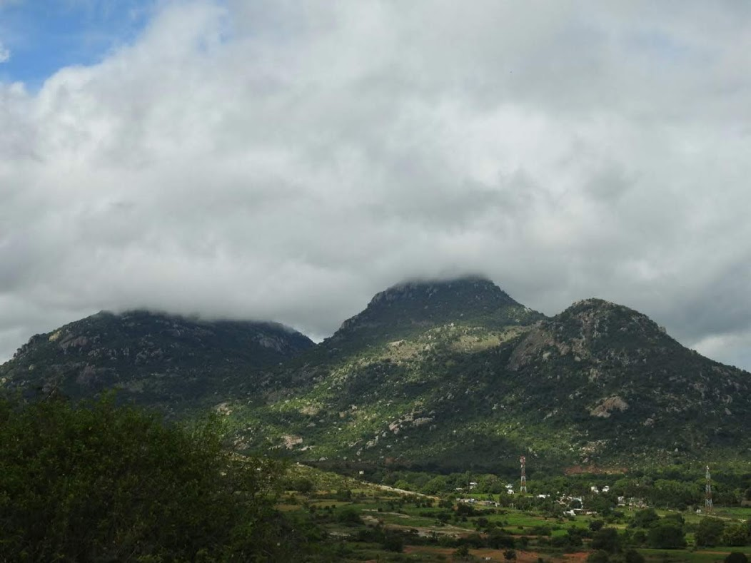 Madanapalle- An Inquisitive mind's Paradise