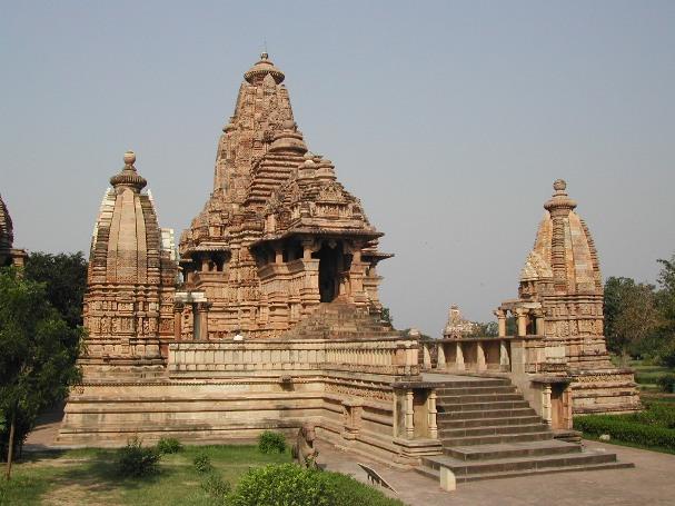 stem Indian Architecture